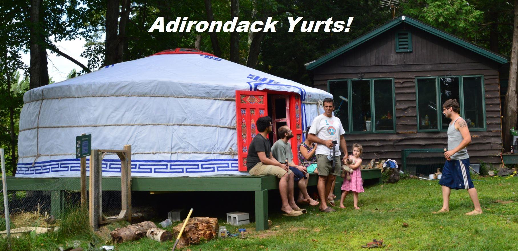 Adirondack Mountains Real Estate